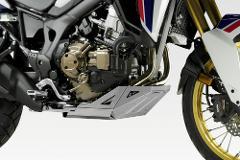 Protezione Motore Honda CRF 1000 Africa Twin  DE PRETTO MOTO COPPA  MOTORE HONDA AFRICA TWIN