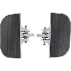 KIT Pedane moto anteriore/posteriore DRAG MINI FLOORBOARDS