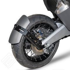 Parafango copriruota  posteriore Side  per moto   BARRACUDA  HONDA  XADV 2018/2020