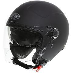 Casco jet Premier   Premier  Rocker visor or 9 BM