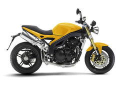 ACCESSORI DPM TRIUMPH SPEED TRIPLE '05-'07