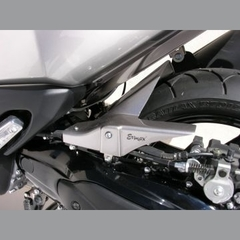 PARAFANGO POSTERIORE ERMAX  T-MAX 500 '08