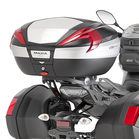 Bauletto Valige per moto   GIVI MAXIA 4 56LT