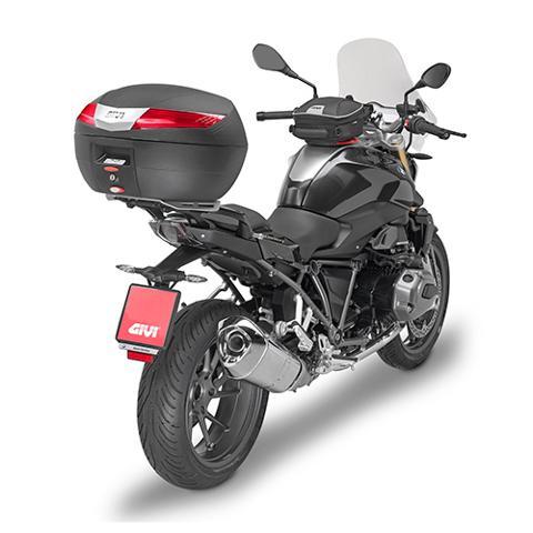 Bauletto valige  per moto   GIVI V 40 LT