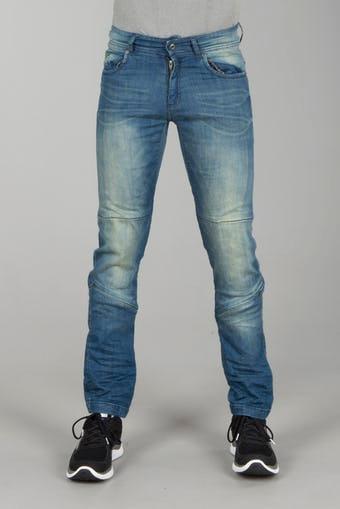 Jeans tecnici moto per donna  con protezioni  Macna   MACNA STONE JENNI