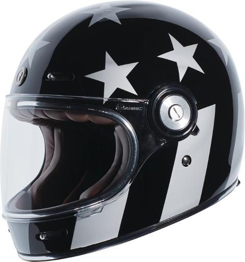 CASCO VINTAGE TORC CAPTAIN VEGAS T1 RETRO'