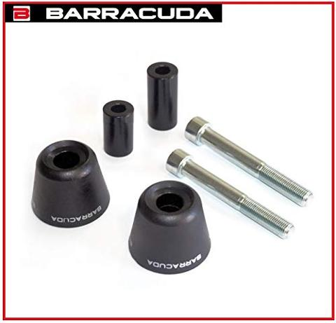 KIT TAMPONI PARATELAIO BARRACUDA   barracuda Yamaha MT-09 (2017 - 2020)