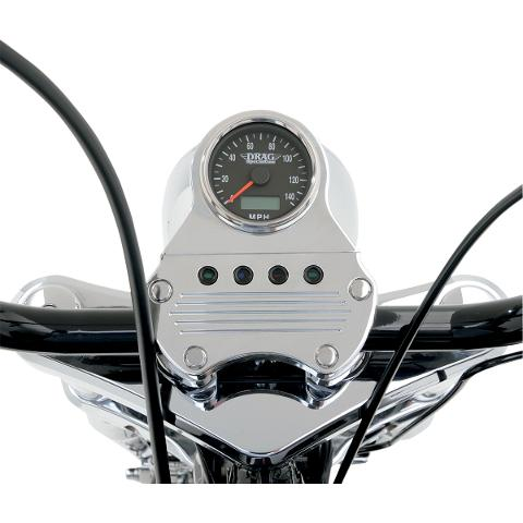 LUCE INDICATORE/ SPIA UNIVERSALE DRAG  INDICATOR LIGHT TURN-SIGNAL