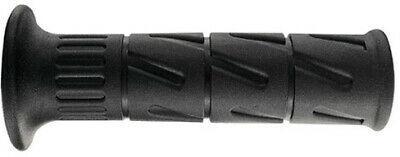 Manopole per manubri da Diametro 22 mm 7/8 pollici, estremità aperte Ariete Standard Grips Super Morbida