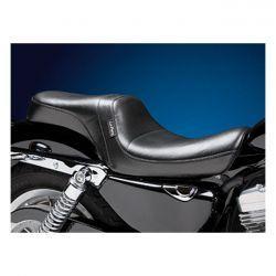 Sella Harley Davidson sportster  Le Pera Daytona 2 Posti Liscio