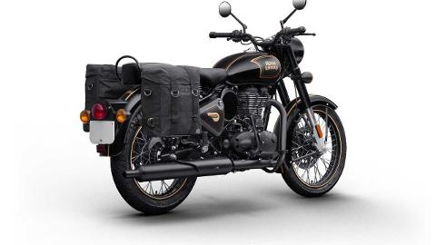 Royal Enfield Classic Tribute Black, Royal Enfield  Royal Enfield Classic Tribute Black,