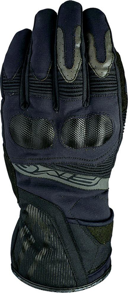 Guanti moto con protezioni  FIVE  guanti wfx2
