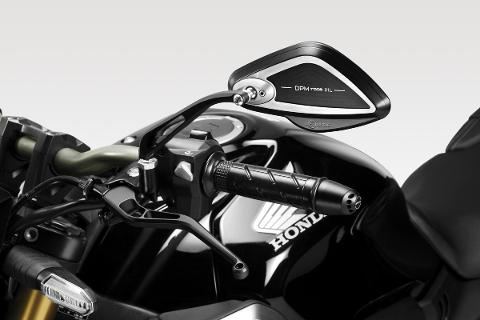 Kit Leve Freno Frizione CB650R 2021 de pretto  RACE Alluminio Lavorato Dal Pieno