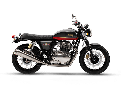Interceptor 650 ROYAL ENFIELD  Treet