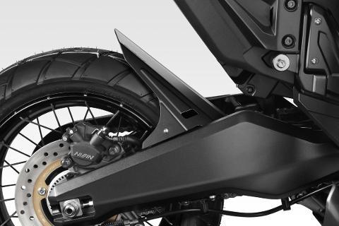 copriruota posteriore Honda  DPM RACE  copriruota modello evo per Honda xadv 2021