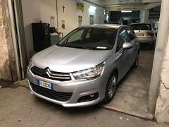 Citroen C4 Berlina 1.6 hdi seduction Diesel