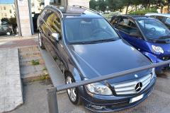 Mercedes-Benz C220 CDI avangarde  Diesel