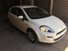 Fiat Punto 1.3 multijet pop star Diesel