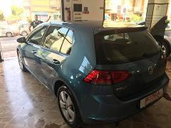 Volkswagen Golf  1.6 tdi blumotion Diesel