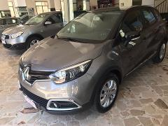 Renault Captur 1.5 DCI full optional  Diesel