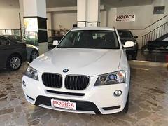 BMW X3 2.0 dxdrive futura Diesel