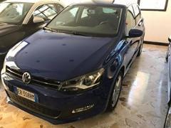 Volkswagen Polo 1.6 TDI DSG Diesel