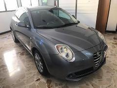 Alfa Romeo mito 1.6jdm distinctive 120cv Diesel