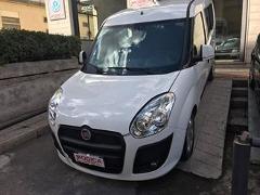 Fiat Doblo 1.3 multijet dinamyc n1 Diesel