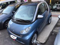 Smart Fortwo passion cdi Diesel