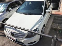 Mercedes-Benz B 200 b200 executive Diesel