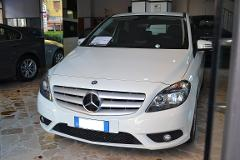 Mercedes-Benz B 180 b 180cdi executive autom. Diesel
