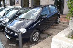 Fiat Punto evo EVO NATURAL POWER Metano