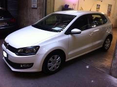Volkswagen Polo confort line Benzina