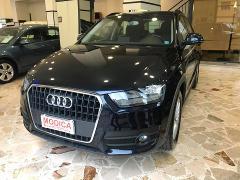 Audi Q3 2.0 tdi 140cv ADVANCE Diesel