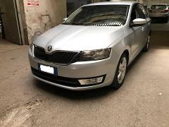 Skoda Octavia Wagon 1.6 TDI AMBITION Diesel