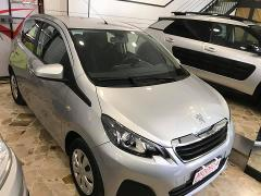 Peugeot 108 ALLUR Benzina