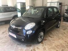 Fiat 500L longe Diesel