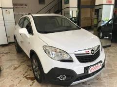 Opel Mokka ecotec 4x2  aut. cosmo Diesel