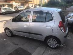 Hyundai I10 comfort Benzina