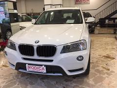 BMW X3  2.0xdrive futura Diesel