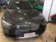 BMW 116 d urban Diesel