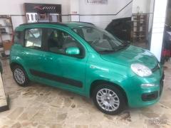Fiat Panda lounge  Benzina