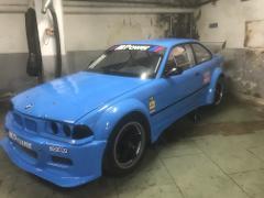 BMW m3 coupè m3 gtr super turismo Benzina
