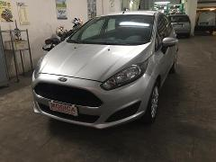 Ford Fiesta 1.2 business Benzina