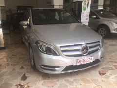 Mercedes-Benz B 180 180cdi premium Diesel