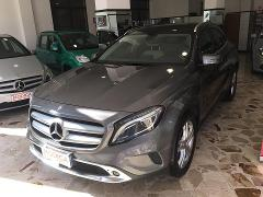 Mercedes-Benz GLA 200 D 200 CDI SPORT ENDURO Diesel