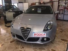 Alfa Romeo Giulietta 1600 distinctive Diesel