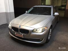 BMW 525 futura autom Diesel