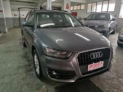 Audi Q3 SPORT Diesel