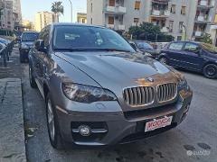 BMW X6 40 d futura Diesel